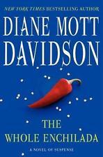 The Whole Enchilada  (NoDust) by Diane Mott Davidson