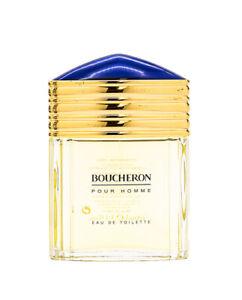 Boucheron Pour Homme by Boucheron 3.4 oz EDT Cologne for Men Tester