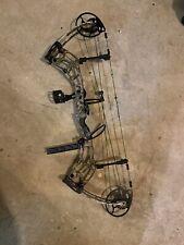 Bear Archery Species RTH Compound Bow