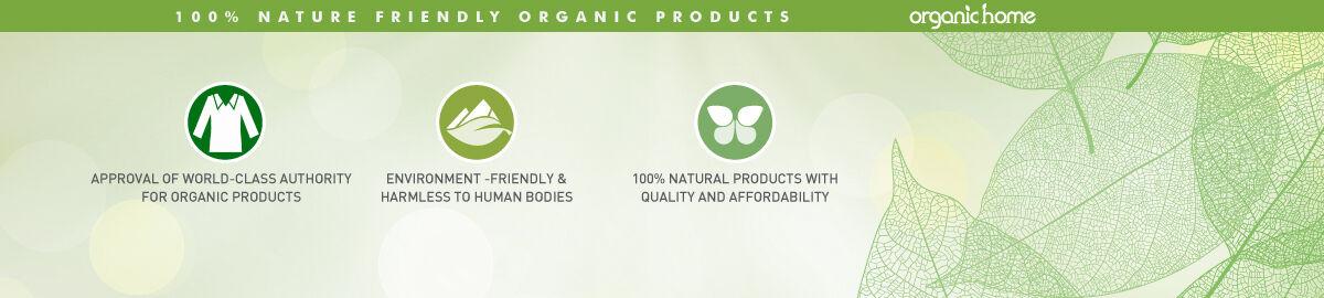 Organic Home Mall
