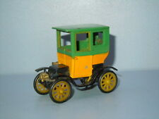 1900 Dedion Bouton Cab van Rami JMK France