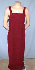 Motherhood Maternity Tie-Back Tweed Sweater Dress Size Medium Career or Social H