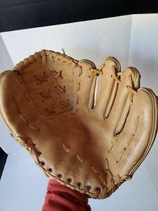Vintage Reggie Jackson Baseball Glove GJ90 Rawlings RH  #4