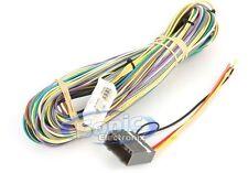 Metra 70-6512 Wiring Harness for 2002-2005 Dodge Ram w/ Infiniti Sound Systems