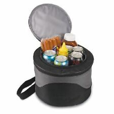 Caliente Portable Charcoal Bbq Grill/Cooler Combo