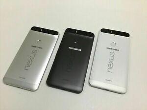 Lot of 10 - Huawei H1511 Nexus 6P 64GB Smartphone - Grade A -  Assorted
