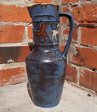 Ceramano  60s Design Vase 208 Pergamon Hans Welling WGP Midcentury Modernist