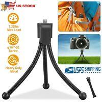 Digital Light weight Mini Tripod Holder Stand For Camera Video Photo Photography