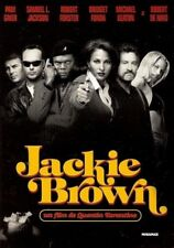 Jackie Brown DVD NEUF SOUS BLISTER