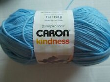 Caron Kindness yarn, Skyway, 1 skein  (345 yds)