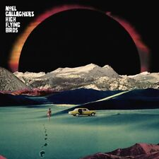 NOEL'S HIGH FLYING BIRDS GALLAGHER - HOLY MOUNTAIN   VINYL LP SINGLE NEW+