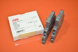 ABB HK1-11 Hilfsschalter 1SAM201902R1001 2 Stk.