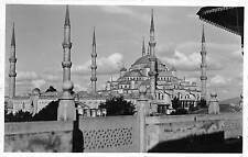 More details for bf2375  istanbul turkey  real photo mosque