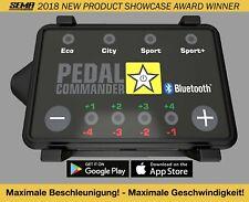 Gaspedal Tuning für Peugeot iOn Baujahr ab 2009+ Pedal Commander Bluetooth + App