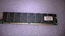 MEMORIA SDRAM MP LB-0301SD 256 MB PC-133 168 Pin