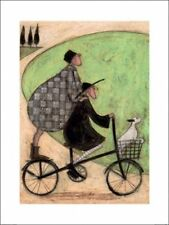 Sam Toft Giclee & Iris Art Prints
