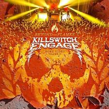 Killswitch Engage - Beyond The Flames (NEW CD+BLU-RAY)