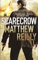 Scarecrow By Matthew Reilly. 9780330454803