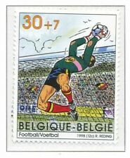 [153952] TB||**/Mnh || - N° 2762, sports, football, championnat du monde en Fran