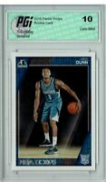 Kris Dunn 2016 NBA Hoops #265 Rookie Card PGI 10