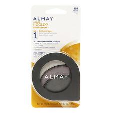 Almay Intense I-color Evening Smoky Powder Shadow 155 Hazels
