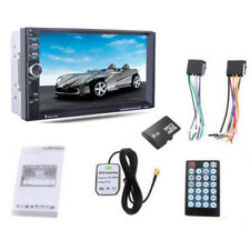 "1Pc 7.0"" HD Black Car MP5 player and GPS Navigation Bluetooth FM New Design"