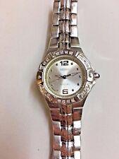 Ladies Seiko Coutura 20 Diamonds Sapphire Crystal 1N01-0LE0 Watch