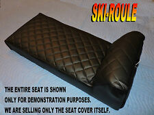 SKIROULE SX 340 1970 New seat cover Ski Roule SX340 839