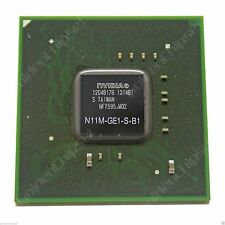 Brand NEW NVIDIA n11m-ge1-s-b1 NOTEBOOK grafica BGA CHIPSET CON SFERE CC:2013 +
