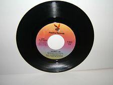 LOIS FLETCHER - I AM WHAT I AM / ONE MORE TIME. PLAYBOY RECORDS. 45 RPM