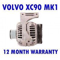 Volvo XC90 i 2.5 T6 D5 2002 2003 2004 2005 2006 2007 2008-2015 Alternador