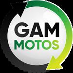 GAM MOTOS PARTS