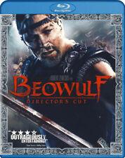 BEOWULF (DIRECTOR'S CUT) (BLU-RAY) (BLU-RAY)