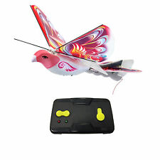 eBird- Award Winning Pink Flying Bird- 2.4 GHz RC- Control Range Up to 90 ft