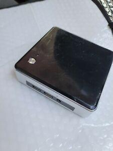 Intel Nuc I5 250gb M.2 16gb Ram WiFi Bluetooth