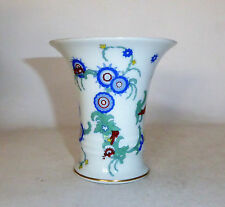 ROSENTHAL kl. Porzellan-Vase ART DECO Kurt Severin um 1920