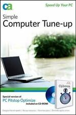 Simple Computer Tune-up: Speed Up Your PC