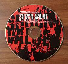 Timberland Timbaland Shock Value