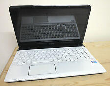 "SONY VAIO SVE151D11M 500GB HARD 8GB RAM 15.5"" CORE i5 2.40GHZ"