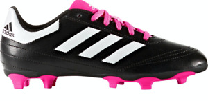 adidas Girls Goletto VI FG J Soccer Cleats  #BB0571
