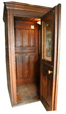 Antique Phone Booth