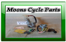 NOS 1979 Kawasaki KZ-1300 New Original Complete Ignition Switch & Lock Set