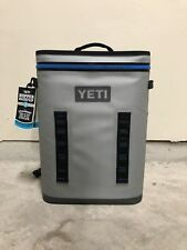 Yeti Camping Ice Backpack Coolers for sale   eBay