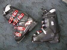 NORDICA Downhill Ski Boots 23.5 US Womens Easy Move HP Slide In 2 (#2092)