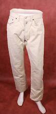 GJ15-20 Replay 901 Regular Herren Jeans W33 L32 beige tapered leg Classic-Fit