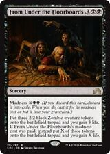 From Under the Floorboards (111/297) - Shadows over Innistrad - Rare