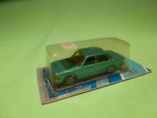 NOREV  1:66?  ALFA ROMEO 6  MINI JET  -  IN BLISTER  - IN GOOD CONDITION