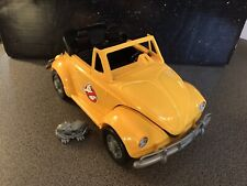 Vintage Highway Haunter 1988 Real Ghostbusters Vehicle complete w/ Engine Ghost