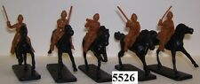 Armies In Plastic 5526 - British Cavalry On Campaign Figures/Wargaming Kit