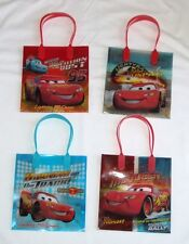 Wholesale 12 Disney Pixar Cars McQueen Birthday Party Favor Goody Gift Bag :)